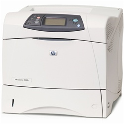 Hewlett Packard LaserJet 4240N MICR Laser Printer