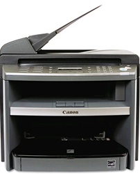 Canon MF4570DN MICR Network Laser Printer