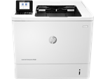 Hewlett Packard LaserJet M608N MICR Laser Printer