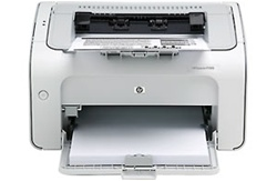 HP P1005 MICR Laser Printer CB410A
