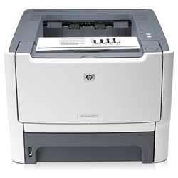 HP P2015 MICR Laser Printer CB366A