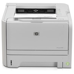 HP P2035 MICR Laser Printer CE461A