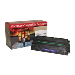 Premium Toner Cartridge for HP LaserJet 4L, 4P