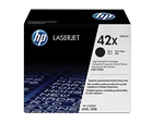 Genuine HP 4250 / 4350 / 4240 High Yield Toner Cartridge Q5942X