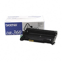 Genuine Brother DR360 Drum Cartridge