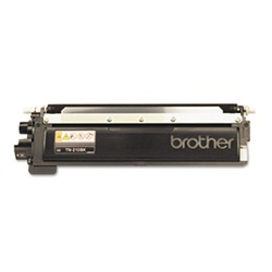 Genuine Brother HL-3040/HL-3070CW/MFC-9010CN/MFC-9120CN/MFC-9320CW Black Toner - TN210BK