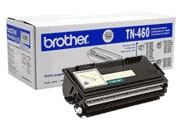 Genuine Brother TN460 High Yield Toner