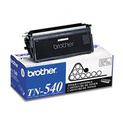 Genuine Brother TN540 Toner Cartridge