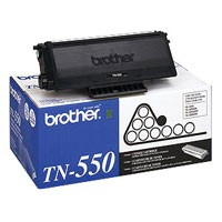 Genuine Brother TN550 Toner Cartridge