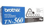 Genuine Brother TN560 Toner Cartridge