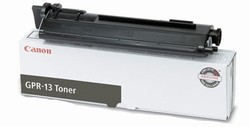 Genuine Canon Imagerunner C3100 Black Toner - 8640A003AA