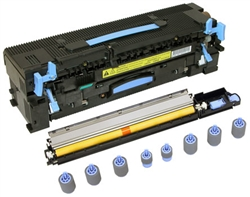 Advantage HP 9000, 9050 Maintenance Kit