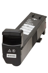 Genuine HP CP6015 Black ColorSphere Smart Print Cartridge CB380A