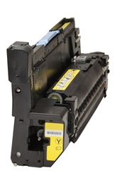Genuine HP CP6015 Yellow ColorSphere Imaging Drum CB386A