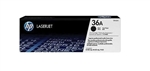 Genuine CB436A Toner Cartridge - New