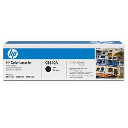 HP BLACK TONER FOR CP1215/CP1515N/CP1518