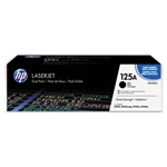 HP BLACK Dual-Pack TONER FOR CP1215/CP1515N/CP1518
