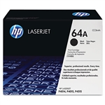 Genuine HP P4014, P4015, P4510, P4515 Std Yield Toner Cartridge CC364A