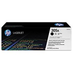 Genuine HP M451dn / MFP M475dn Black Toner Cartridge CE410A