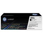 Genuine HP M451dn / MFP M475dn Black High Yield Toner Cartridge CE410X