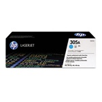 Genuine HP M451dn / MFP M475dn Cyan Toner Cartridge CE411A