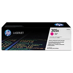 Genuine HP M451dn / MFP M475dn Magenta Toner Cartridge CE413A
