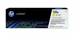 Genuine HP MFP M276NW / M251NW Yellow Toner Cartridge CF212A