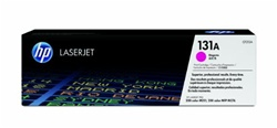 Genuine HP MFP M276NW / M251NW Magenta Toner Cartridge CF213A
