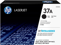 Genuine HP CF237A Toner For HP LaserJet P607, P608, P609