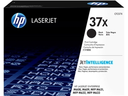 Genuine HP CF237X Toner For HP LaserJet P608, P609