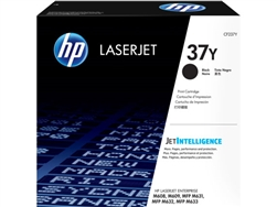 Genuine HP CF237Y Toner For HP LaserJet P608, P609
