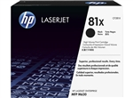Genuine HP CF281X Toner For HP M605, M606, M630, M625 Laser Printers.