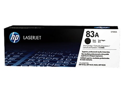 Genuine CF283A Toner Cartridge for M201dw, M125, M127fn, M127fw - New