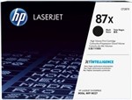 HP M506n, M506dn, M506x, M527 MFP High Yield Toner -CF287X