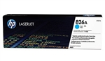 Genuine HP M855dn, M855x+, M855xh Cyan Toner Cartridge CF311A