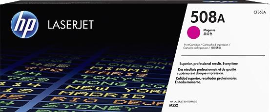 Find Genuine Hp Laserjet Enterprise Color Printer M553n M553dn