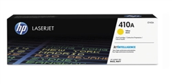 Genuine HP M452dn / M452nw / M452dw / MFP M477fdn / MFP M477fdw / MFP M477fnw series,  Yellow Smart Print Cartridge CF412A