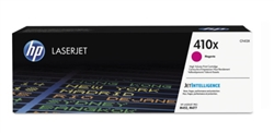 Genuine HP M452dn / M452nw / M452dw / MFP M477fdn / MFP M477fdw / MFP M477fnw series,  Magenta Smart Print Cartridge CF413X High Yield