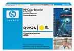 Genuine HP 4700 Yellow Colorsphere Toner Cartridge - Q5952A