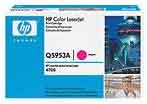 Genuine HP 4700 Magenta Colorsphere Toner Cartridge - Q5953A