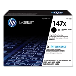 Genuine HP W1470X Toner For HP LaserJet M611, M612