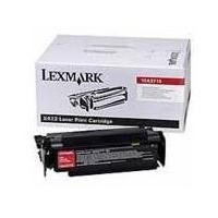 Genuine Lexmark E120n Return Program Toner Cartridge - 12015SA