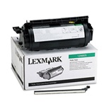 Lexmark 12A6835 T520/T522/X520/X522 High Yield Return Program Toner Cartridge