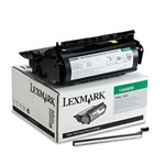 Lexmark T520/T522/X520/X522 Series Return Program Toner for Label Application - 12A6839