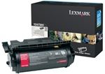 Genuine Lexmark T632/T634/X632/X634 Extra High Yield Toner Cartridge - 12A7365