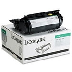 Genuine Lexmark T630/T632/T634/X630/X632/X634 Return Program Toner Cartridge - 12A7460