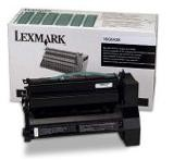 Genuine Lexmark C752/C760/C762/X752/X762 Black Return Program Toner - 15G041K