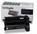 Genuine Lexmark C752/C762/X752e/X762e High Yield Black Return Program Toner Cartridge - 15G042K