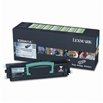Genuine Lexmark E250/E350/E352 Return Program Toner Cartridge - E250A11A