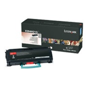 Genuine Lexmark X264/X363/X364 Series High Yield Toner Cartridge - X264H21G